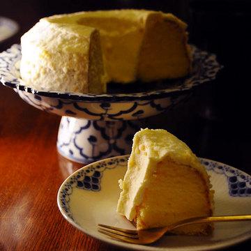 バタークリームが絶品、ユーハイムのフランクフルタークランツ