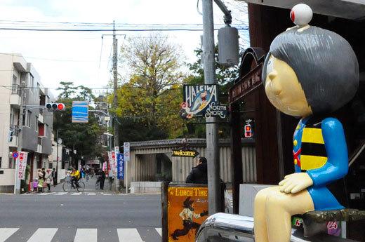 天神通り商店街3
